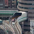 Périple d'Avril : Osaka Umeda sky building
