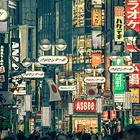 Sortie photo à Shibuya