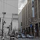 Tokyo 1960 – Shinjuku Isetan