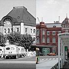 Tokyo 1960 – Gare de Tokyo