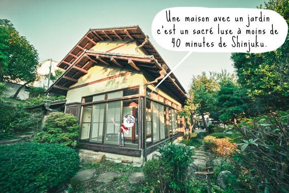 oakhouse, sakura house, guesthouse tokyo, blog japon