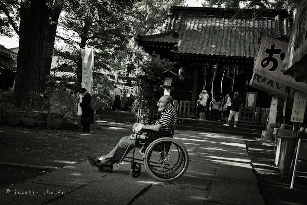 Tokyo templs