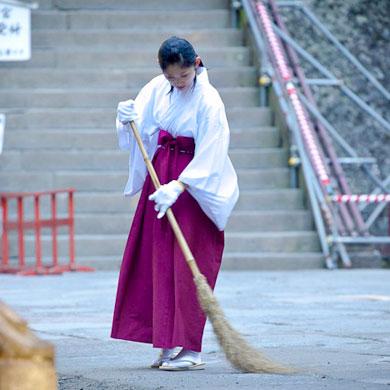 Nikko sanpo partie 2 • 日光さんぽ
