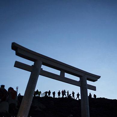 Ascension du Mont Fuji • 富士山へ行こう!