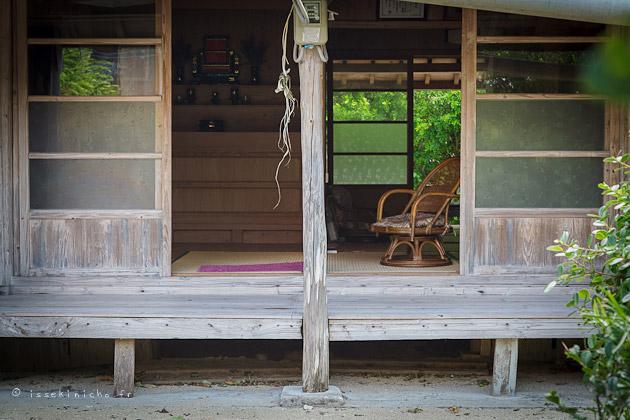 okinawa, kumejima, house, maison