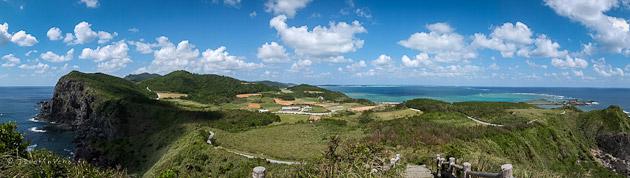 okinawa, kumejima, japon, île, japan, island, plage, beach