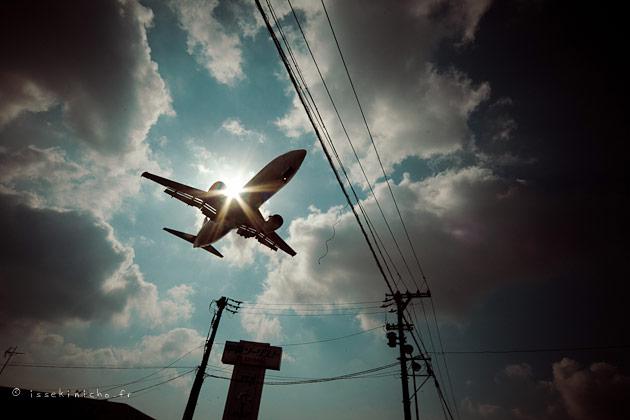 okinawa, ishigaki, avion