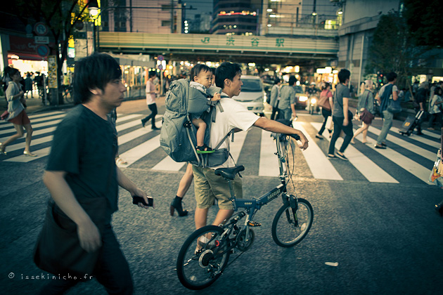 shibuya, crossing