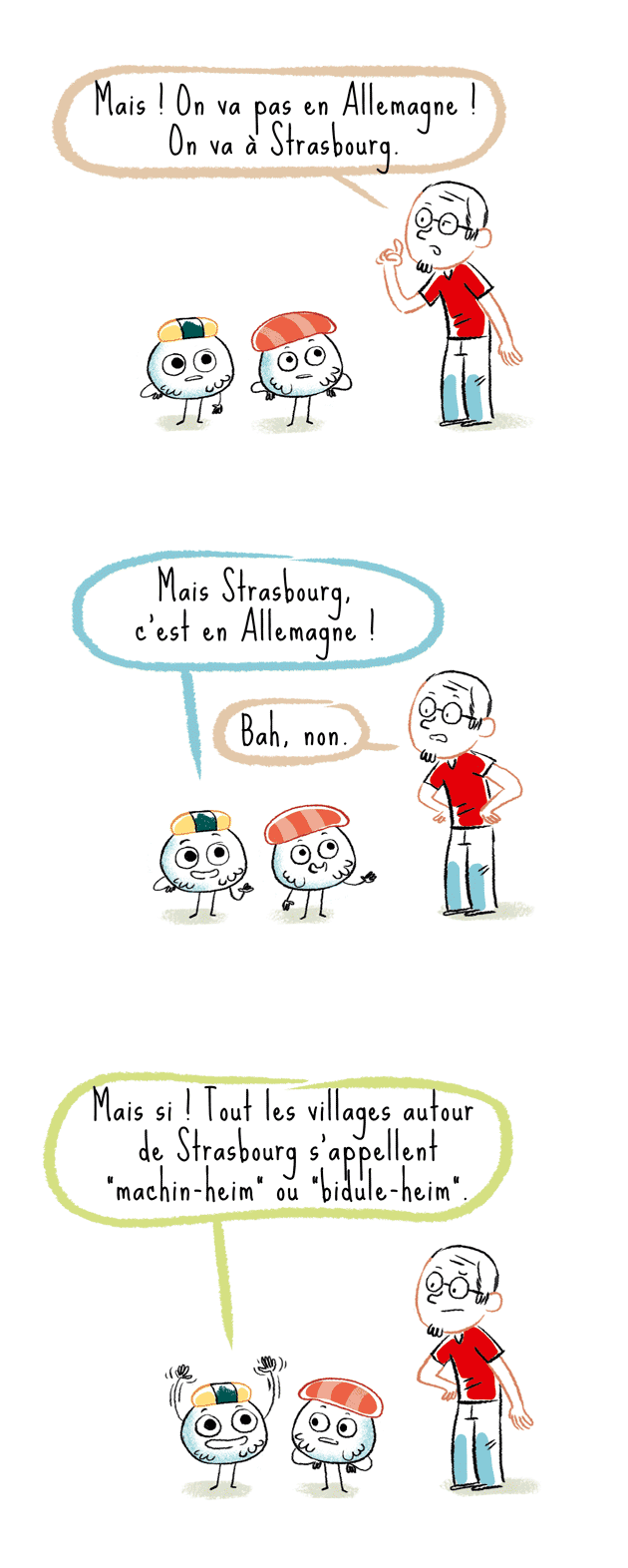 japon, strasbourg