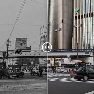 Tokyo 1960 – Yurakucho