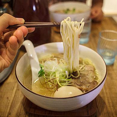 Ramenoscope – Menya Hidamari • 麺やひだまり