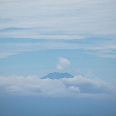 La tête dans les nuages – n°02 Ebisu garden place 恵比寿ガーデンプレイス