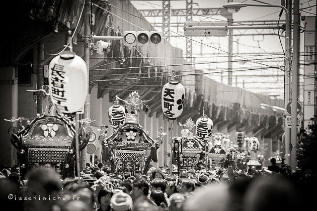 matsuri, japon, festival, ueno, yushima