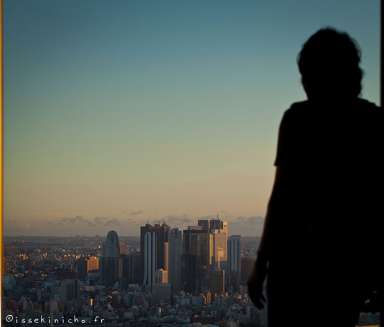 ikebukuro, sunshine 60, tokyo