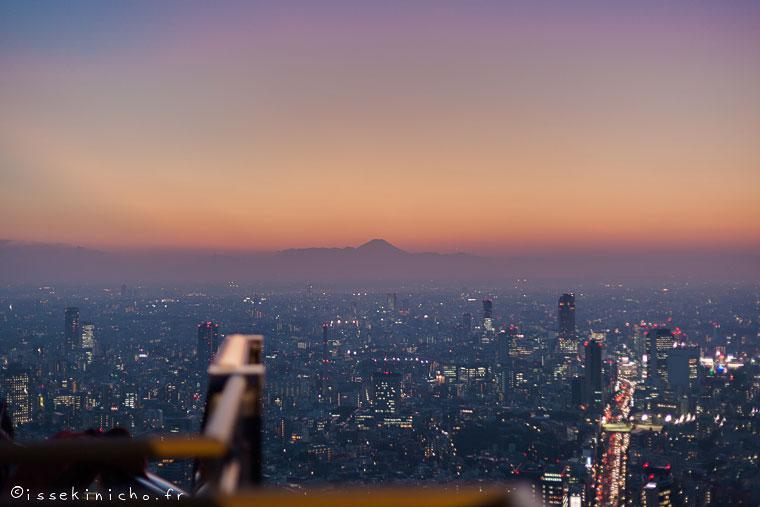 tokyo, roppongi, nuit, night, mori tower, fuji