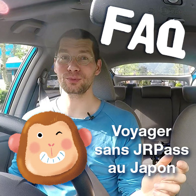 Voyager au Japon sans JR Pass