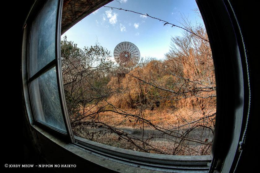 nippon no haikyo, beau livre japon, lieux abandonnés, lieu abandonné, urbex, base militaire