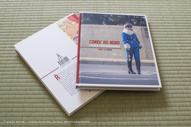 coree du nord, escale photographique, jordy meow, voyage, dictature nord-coréen, north korea, livre photo