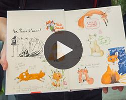 Vidéo de la séance de dédicaces des 10 auteurs de Kokekokko lors du TGS 2014