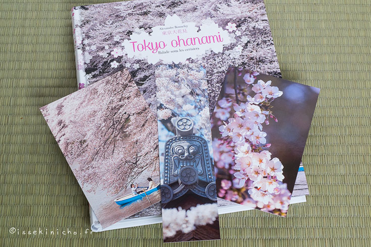 Tokyo ohanami, hanami, floraison des cerisiers, sakura, japon