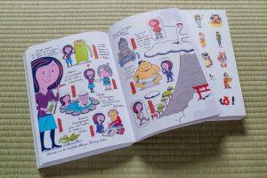 kokekokko, livre, bd, japon