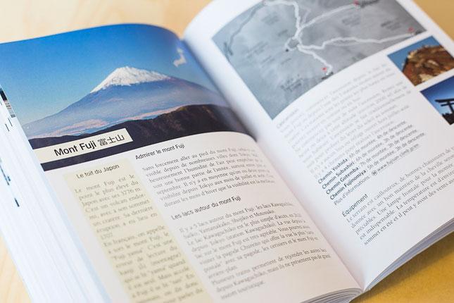 Guide de voyage Japon - extraits