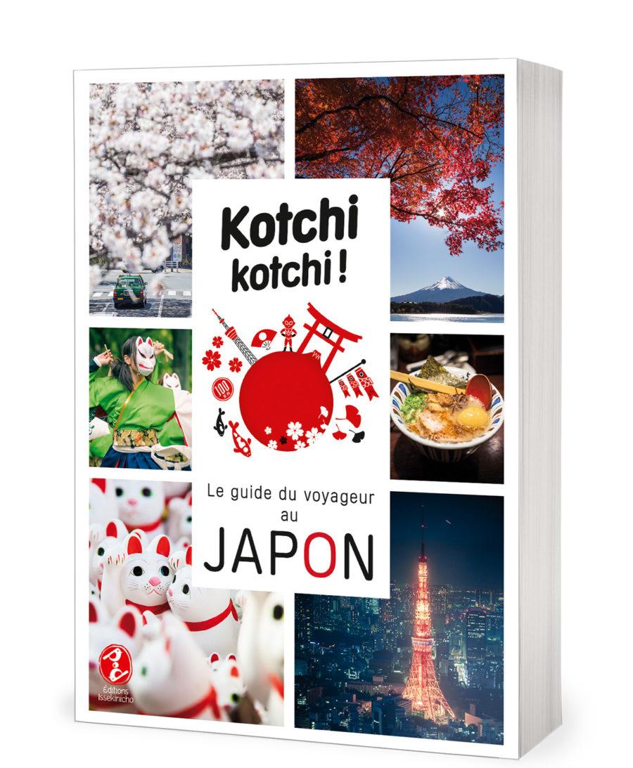 Guide de voyage Japon