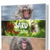 Saru Singes du Japon - couverture du livre